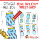 EYFS More or Less Activity