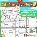 Starting School Virtual Transition Booklet