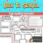 Summer snapshots writing activity