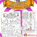 KS1 Halloween Maths Activity Booklet