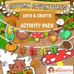Autumn Craft Resource Pack