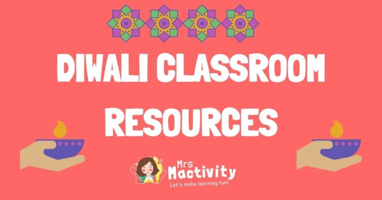 Diwali classroom resources