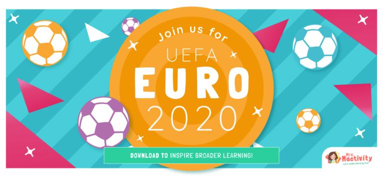 euro 2020 classroom resources