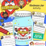 Give a Little Love Kindness Jar Activity
