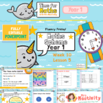 Year 1 Maths Scheme Week 10 Lesson 5 - Fluency Friday