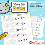 add and subtract one-digit and two-digit numbers to 20, including zero