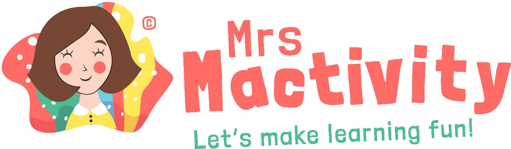 Mrs Mactivity LOGO 2020 COLOUR FOR LIGHT BG WEB