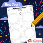 2021 new year hopes and fears worksheet