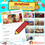 Christmas Story Writing Prompts