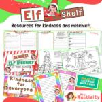 Elf on the Shelf Resource Pack