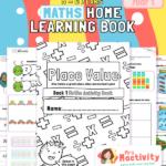 ks1 place value worksheets