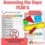 year 6 maths assessment