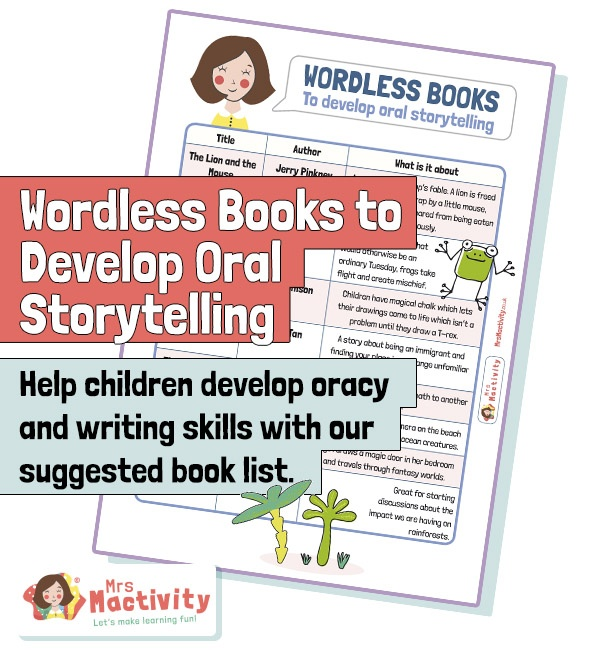 wordlist book list for kids