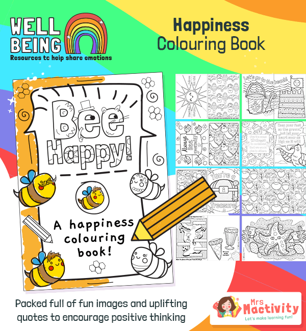 happiness resources for kids