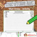 KS2 Stone Age resources