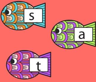 phonicsfish 1