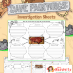 cave painting resources KS2