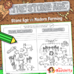 Stone Age Modern farm comparisons