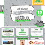 Stonehenge lesson resources