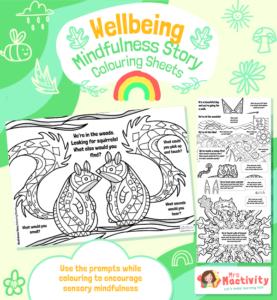 Mental health awareness week school resources