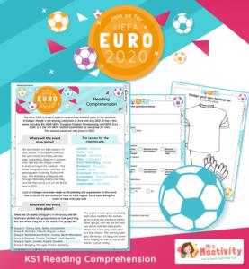euro 2020 reading comprehension