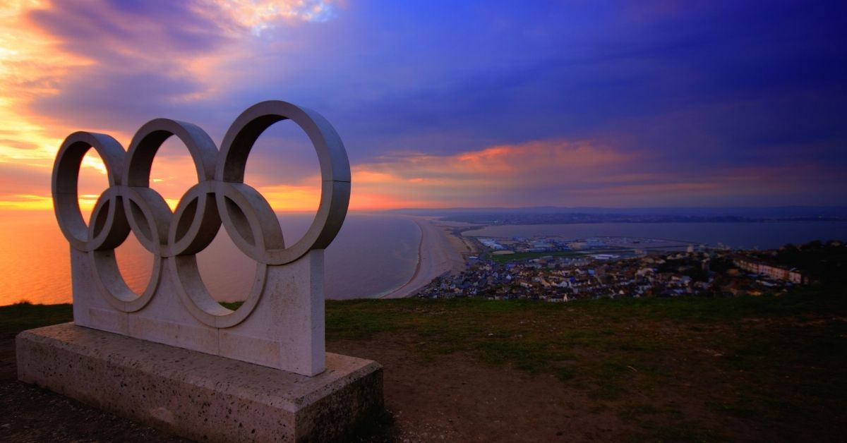 Olympic games 2020 resources