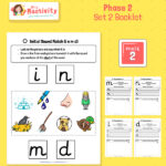 Phase 2 Set 2 Consolidation Booklet