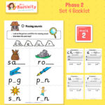 Phase 2 Set 4 Consolidation Booklet